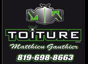 Toiture Matthieu Gauthier